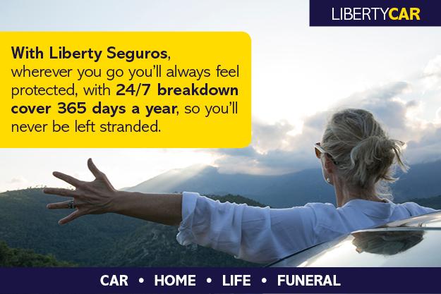 Liberty seguros Agents Rebecca Marrelos Solutions